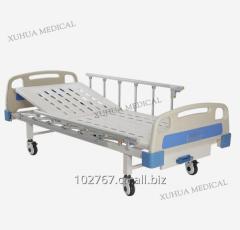 Manual Hospital Bed, 1 crank, XHS10B