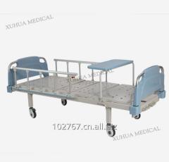 Manual Hospital Bed, XHS20G, 2 cranks