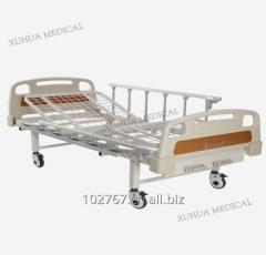 Manual Hospital Bed, XHS20E, 2 cranks