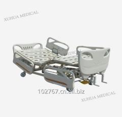 Manual Hospital Bed, 2 crank, XHS20A