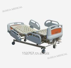 Manual Hospital Bed, XHS30B, 3 cranks