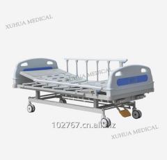 Manual Hospital Bed, XHS20I, 2 cranks
