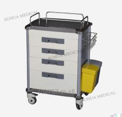 Medical trolley, C-6