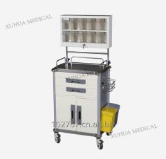 Medical trolley, C-5