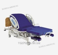 Obstetric Bed LDR Intelligent