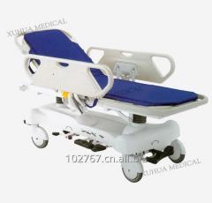 Transfer bed type II, XHDJ