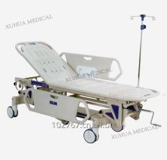 Transfer bed type I, XHDJ
