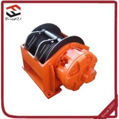 轮式装载机液压绞车小型起重机