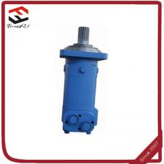 Low leakage of the hydraulic motor BMP-100