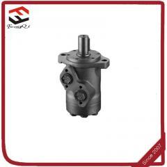 High-speed high torque hydraulic motors