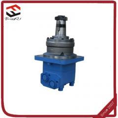 液压旋转马达BM4W-160液压马达,挖掘机液压马达