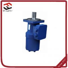 液压马达bm4w 160 /清扫车微型液压马达