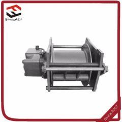 中国制造液压驱动绞车为船舶和航运业