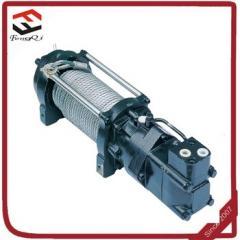 中国制造液压绞车用于建筑