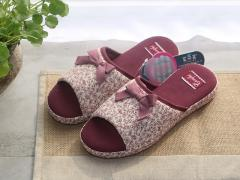New cloth slippers indoor home slippers spring and
