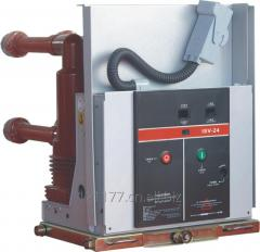 ISV-24 indoor Vacuum Circuit Breaker