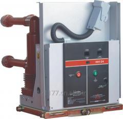 Indoor Vacuum Circuit Breaker, ISV-24