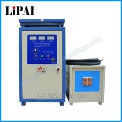 Supersonic frequency induction heating machine 40kw