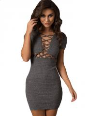 Summer Women Mini Dress WT52025