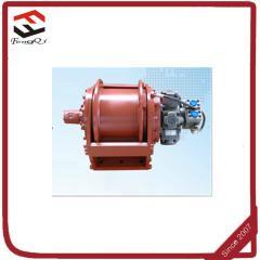 中国制造提升和拉伸液压绞盘用于采矿
