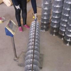 厂家直供镀锌电焊网/不锈钢/PVC电焊网卷/电焊网片