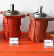 液压马达KAYABA MSF46(20460-34604)