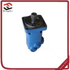 液压马达BM3系列用于铁路维修设备