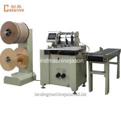 Wire o binding machine DCA520 for calendar