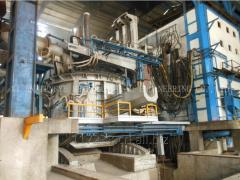 HX Steelmaking Electric Arc Furnace