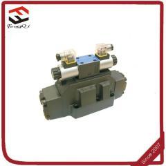 4WE系列精密阀门用于雨水处理系统