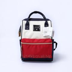 Japan Anello Backpack Mini School Bag Diaper Bag