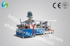 中国最先进的圆锥纸管生产线