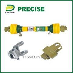 Competitive Price Farming Equipment Machine Parts With Clutch