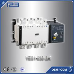 ATSE 440V 630A Excitation electrical type