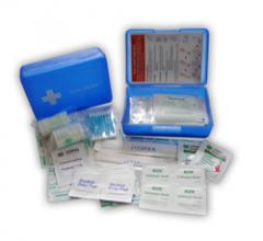 Road Explorer Car First Aid Kit
