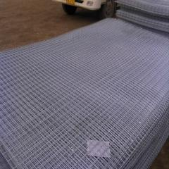 High quality galvanized and pvc welded wire mesh