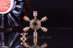 Online Store New Product Spinner Toy China Suppliers Hand Spinner