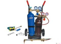 Cylinder Cart Welding & Cutting Kit
