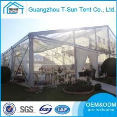 Transparent Wedding Tent Event Tent
