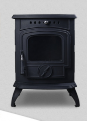 Wood-burning cast iron Stoves/Fireplaces/Spares