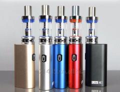 Free E Cigarette Sample Chinese Supplier Cbd Oil Atomizer Lite 40