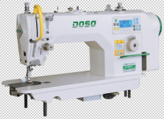 DS-9621D-4N  Electronic Lockstitch sewing machine