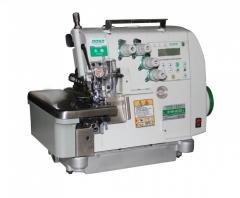 DS-999-4AT/EUT Automatic overlock sewing machine