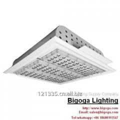 LED Gas Station Light 120w 90w for canopy lighting