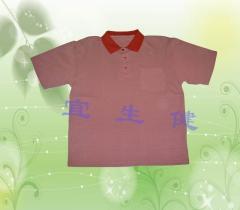 磁动力T恤衫