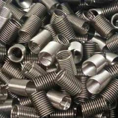 High Quality screw thread coils for military use