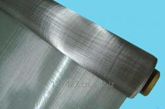 Stainless Steel Wire Mesh SUS  304 316