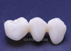 Dental porcelain teeth Wieland Zenostar
