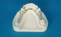 Dental framework