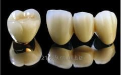 Dental PFM Product